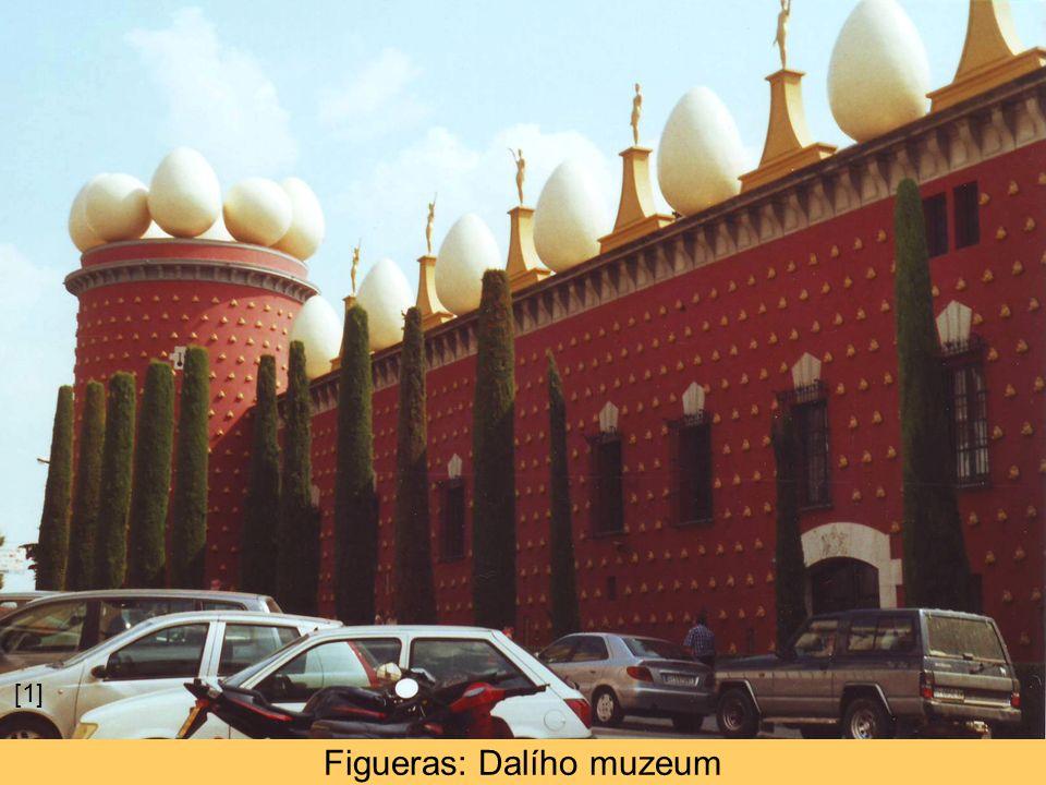 Figueras: Dalího muzeum [1]
