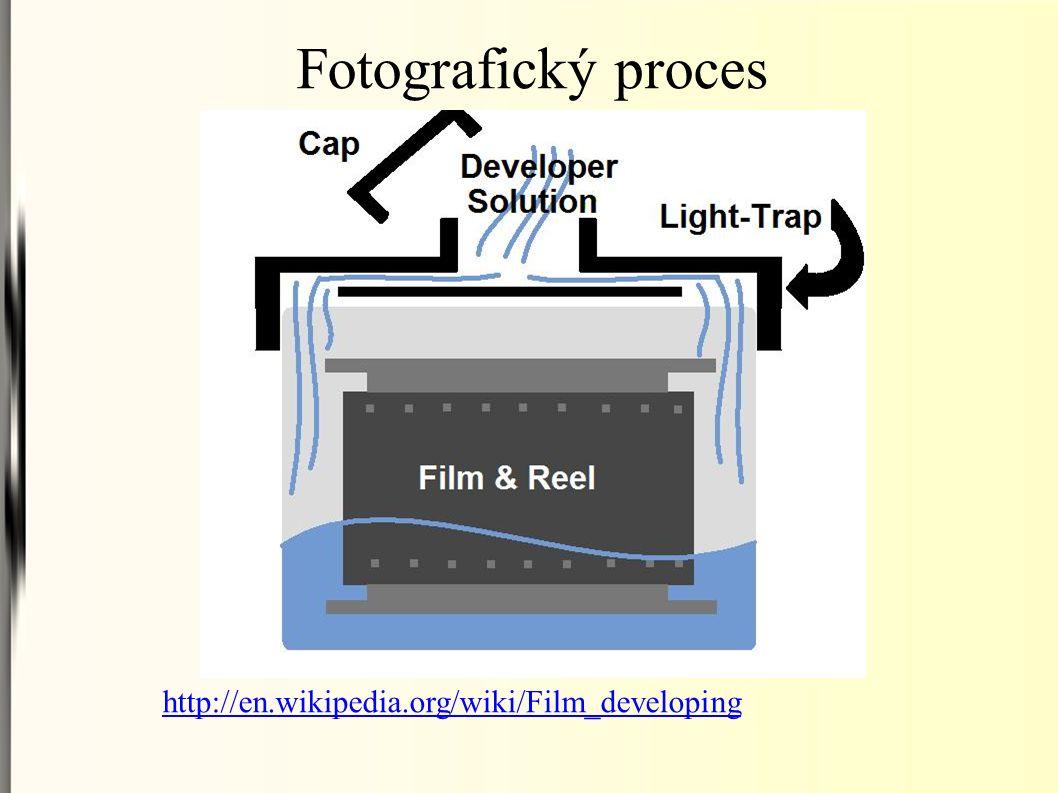 Černobílý film http://en.wikipedia.org/wiki/Monochrome_photography