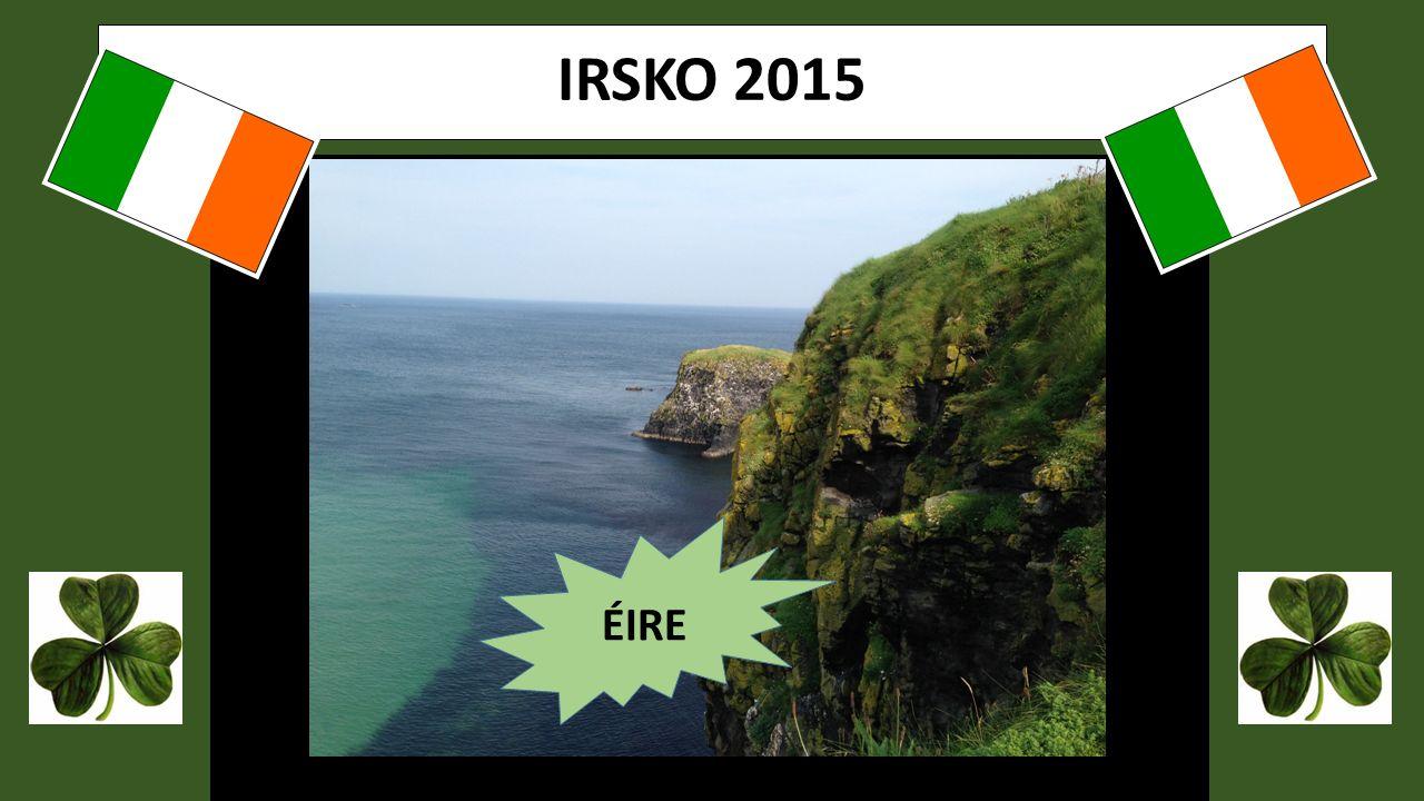 IRSKO 2015 ÉIRE