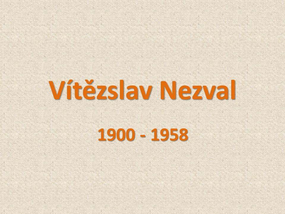 Charakterizujte poetismus.Které Nezvalovo dílo je manifestem poetismu.
