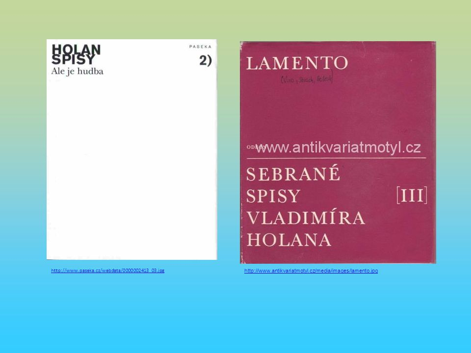 http://www.antikvariatmotyl.cz/media/images/lamento.jpg http://www.paseka.cz/webdata/0000002413_03.jpg