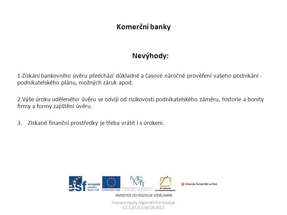 Českomoravská záruční a rozvojová banka, a.s. Je rozvojovou bankou České republiky.