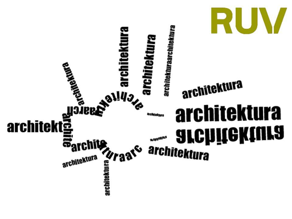 26.9.2016Dana Matějovská ° Konference RUV ° FA ČVUT v Praze 12 La Scala Architektura komunikuje s hudbou