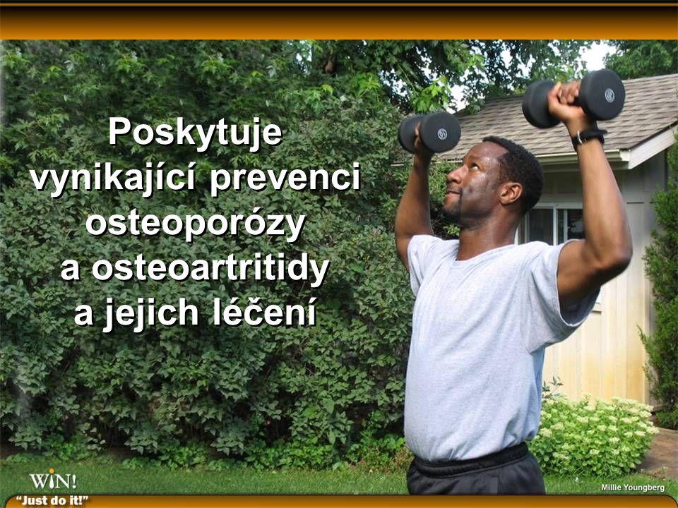 Co hledáte? Celkové zdraví je dar od Boha Cvičení pro každý věk
