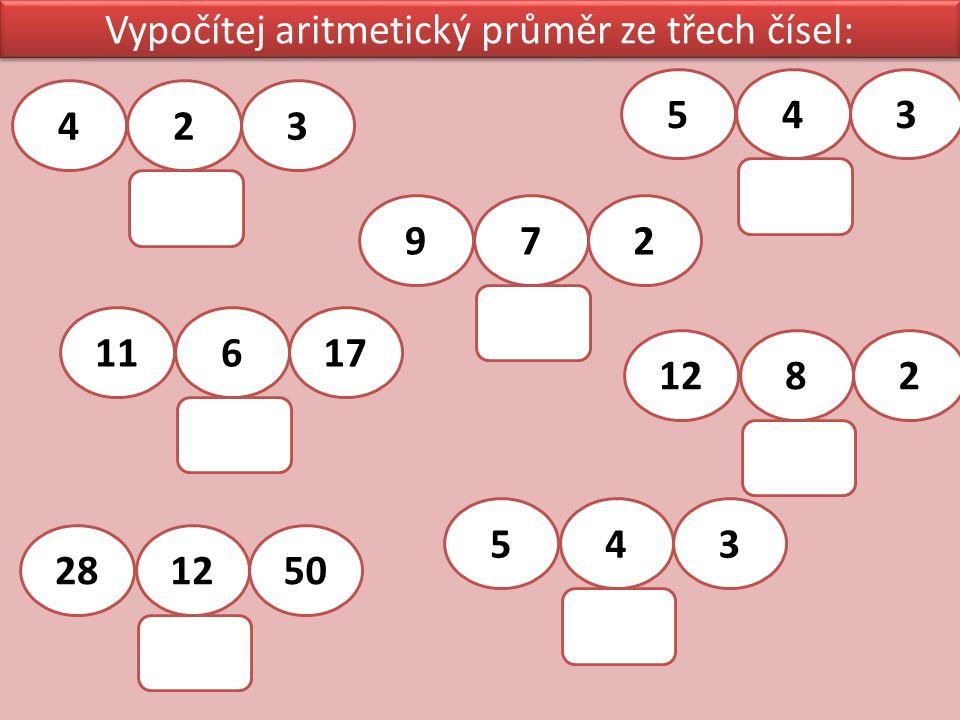 Z písemného testu z matematiky dostalo 11 žáků jedničku, 6 žáků dvojku, 1 žák trojku a 2 žáci čtverku.