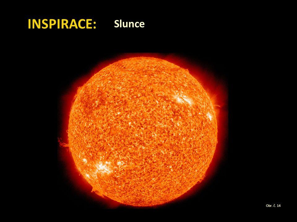 INSPIRACE: Slunce Obr. č. 14