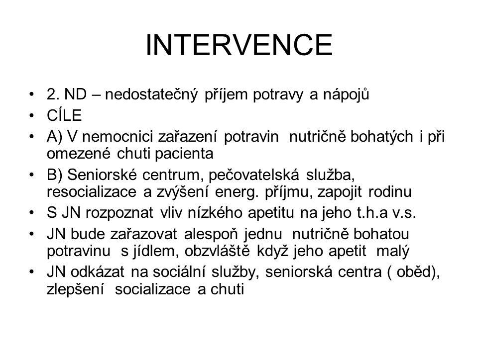 INTERVENCE 2.