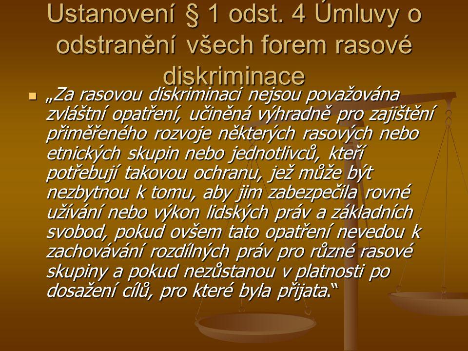 Ustanovení § 1 odst.