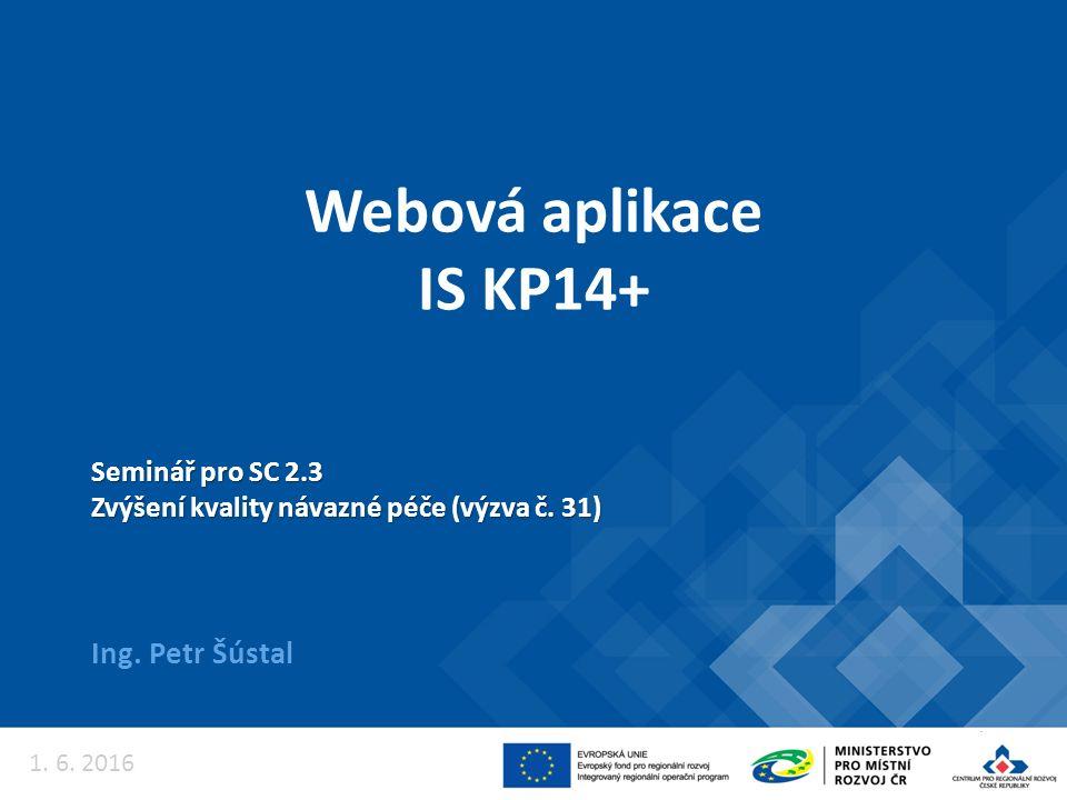 9.Projekt je v souladu s pravidly veřejné podpory o Podpořeny budou projekty v souladu s Rozhodnutím Komise ze dne 20.