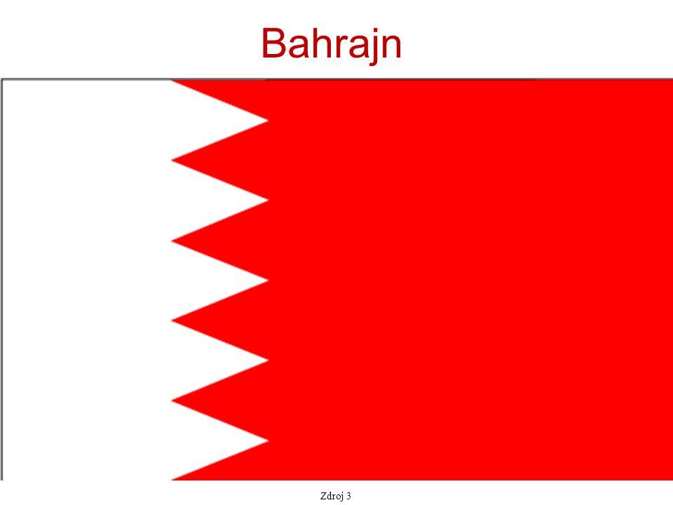 Bahrajn Zdroj 3