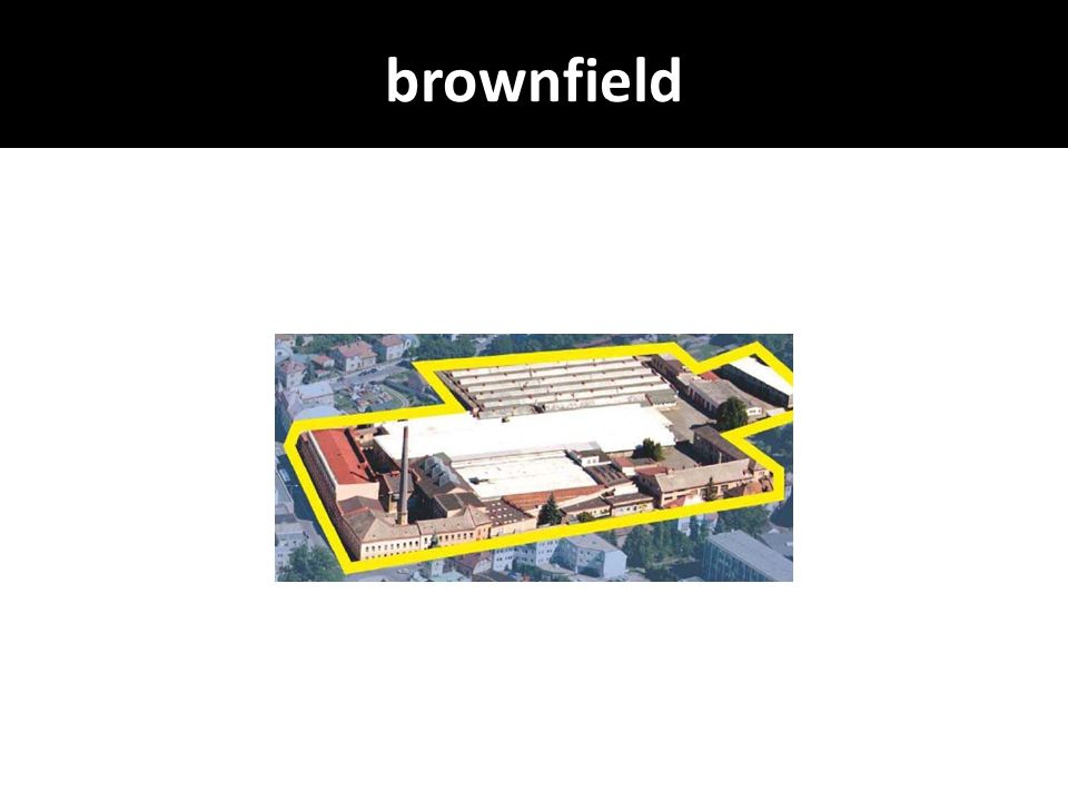 brownfield