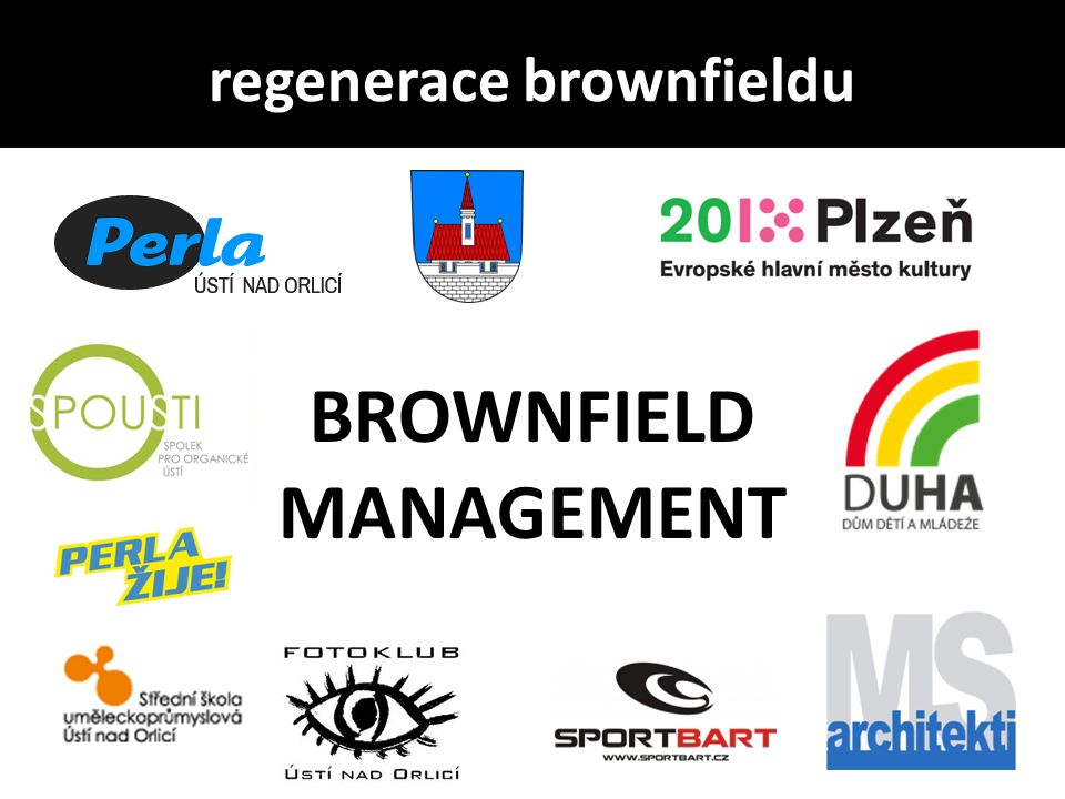BROWNFIELD MANAGEMENT
