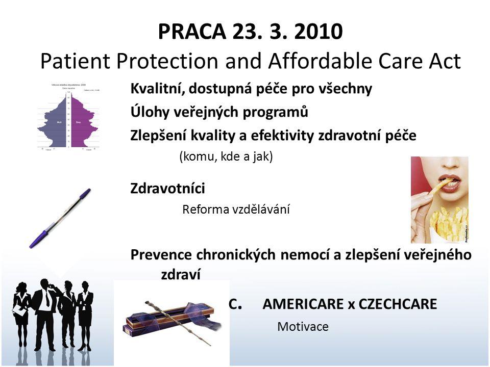 PRACA 23. 3.