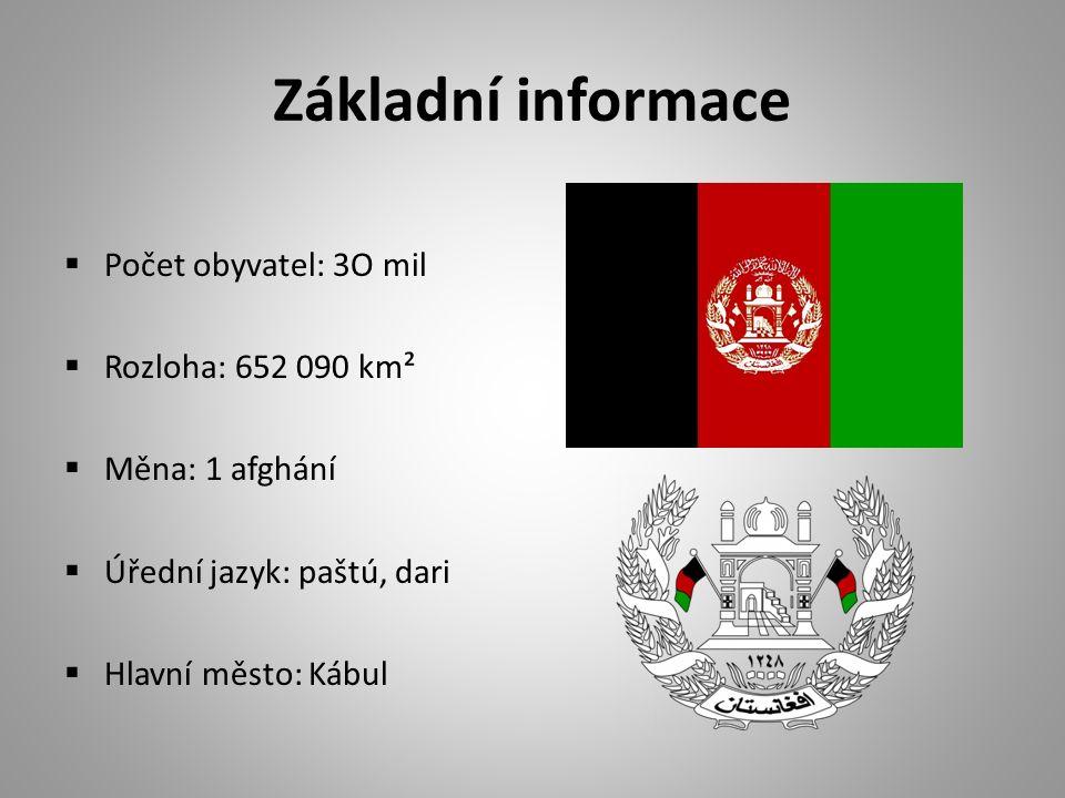 Zajímavosti Buzkashi je tradiční afghánský sport, který nemá v podstatě skoro žádná pravidla, kromě toho, že ten, kdo chce zvítězit, musí přenést určitý předmět z jednoho místa na druhé.