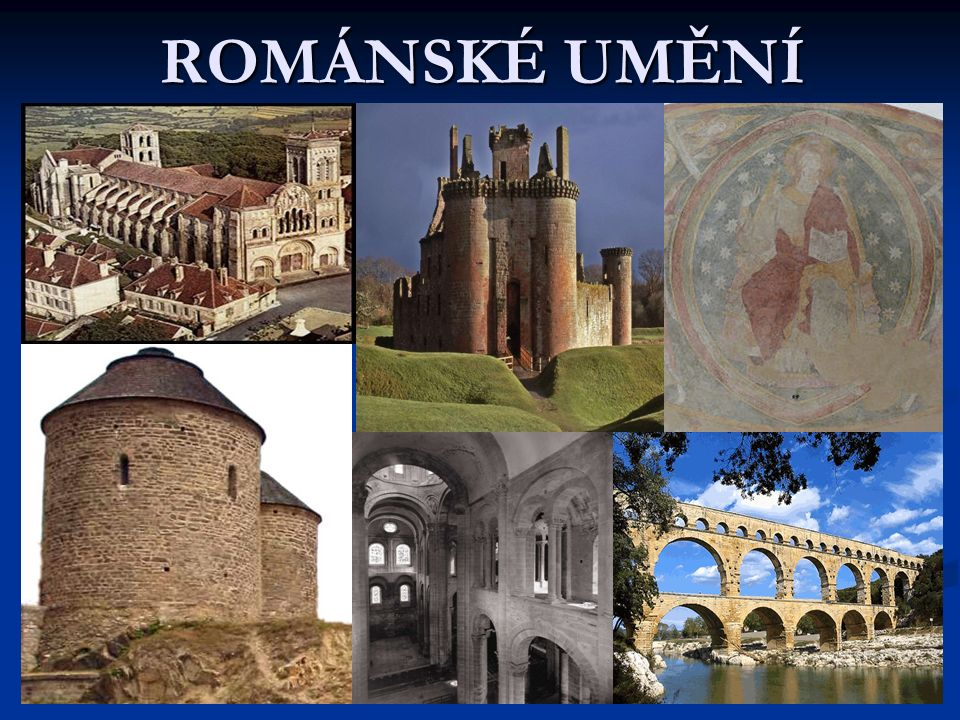 10.– 13. století 10. – 13.