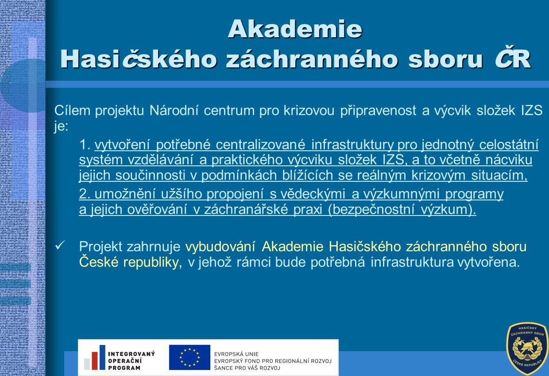 Projekt je lokalizován do Královéhradeckého kraje, konkrétně do města Hradec Králové.