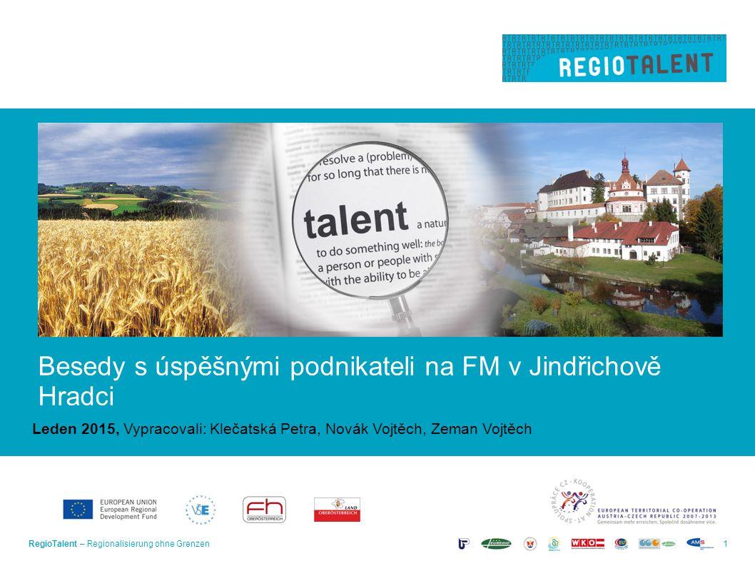 Leaders4students Studentský spolek FM VŠE