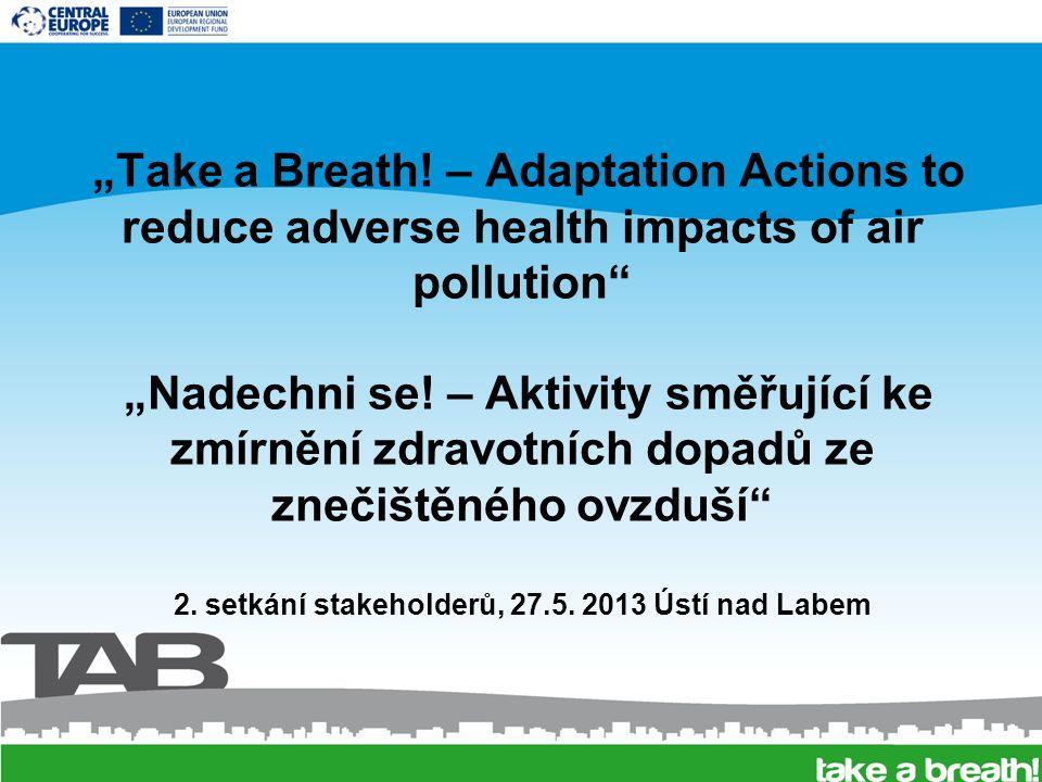 """""""Take a Breath."""