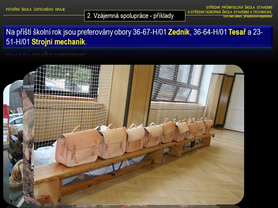 PÁTEŘNÍ ŠKOLA ÚSTECKÉHO KRAJE 2.