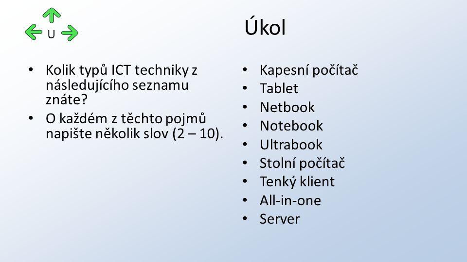 Podle operačního systému: DOS Dnes se již běžně nepoužívá Textové rozhraní K ovládání nutno znát příkazy Většina aplikací dvoubarevných 11