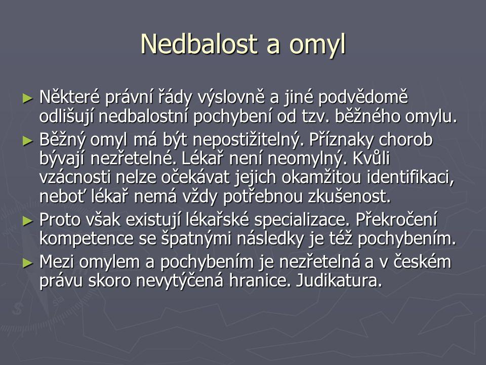Veřejnoprávní odpovědnost ► V ČR podobně jako leckde jinde správní, kárná (disciplinární) a trestní.