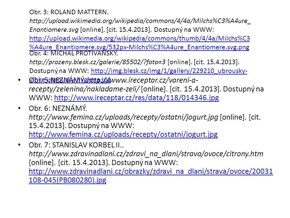 Obr. 5:NEZNÁMÝ. http://www.ireceptar.cz/vareni-a- recepty/zelenina/nakladame-zeli/ [online]. [cit. 15.4.2013]. Dostupný na WWW: http://www.ireceptar.c