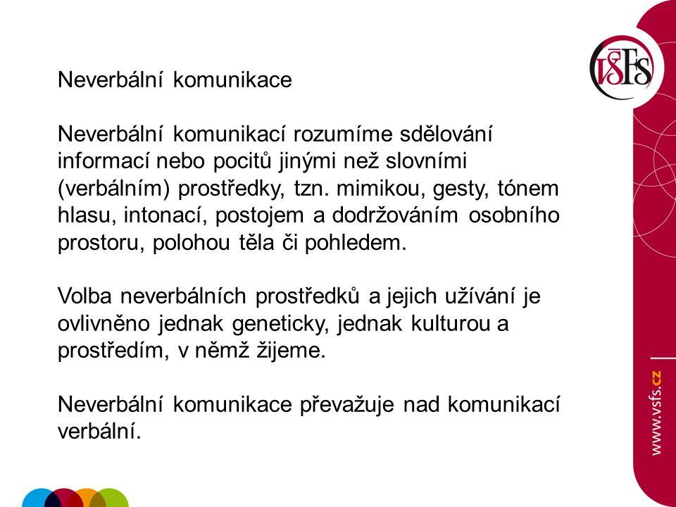 V první řadě je důležité, kdo českou kulturu popisuje.
