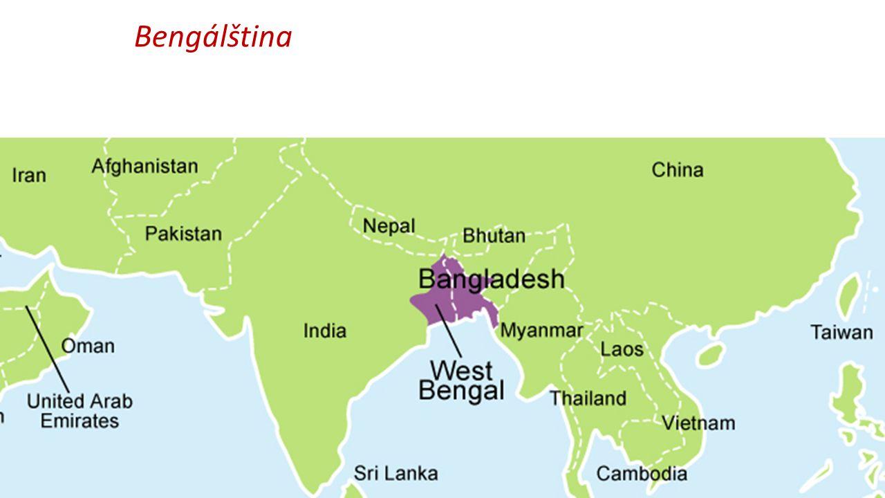 Bengálština