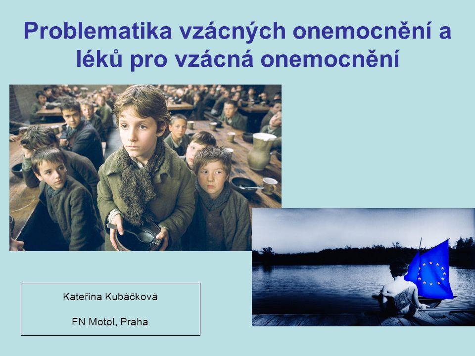 Problematika vzácných onemocnění a léků pro vzácná onemocnění Kateřina Kubáčková FN Motol, Praha