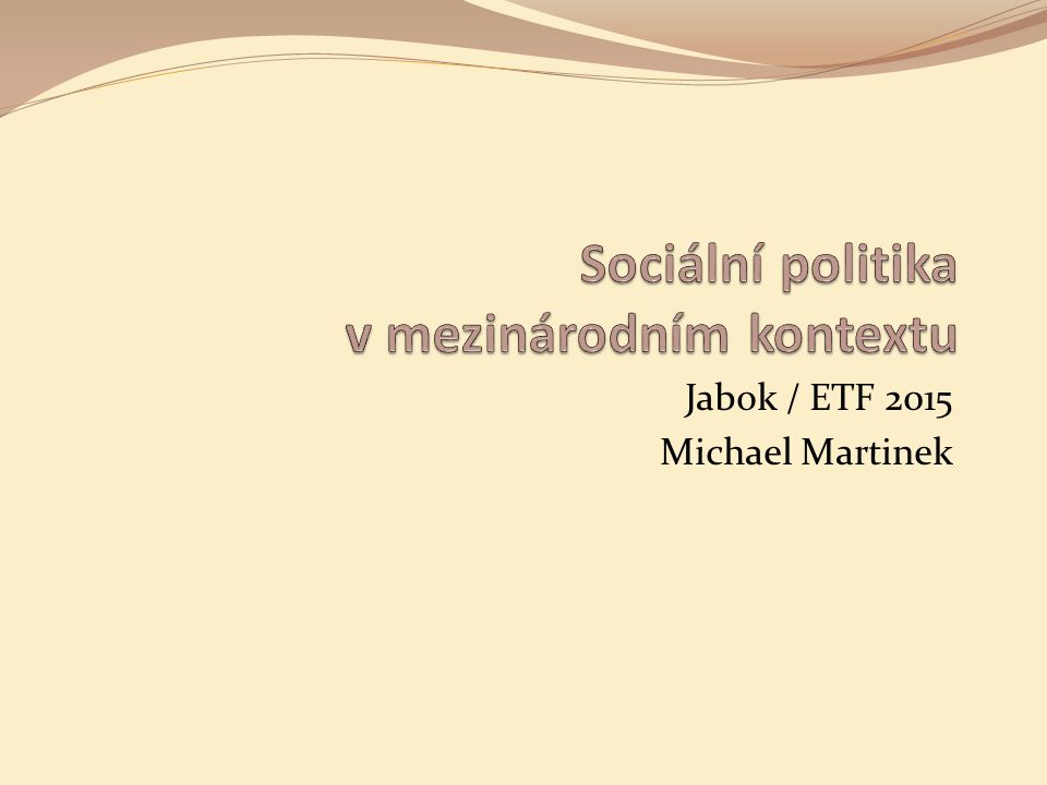Jabok / ETF 2015 Michael Martinek