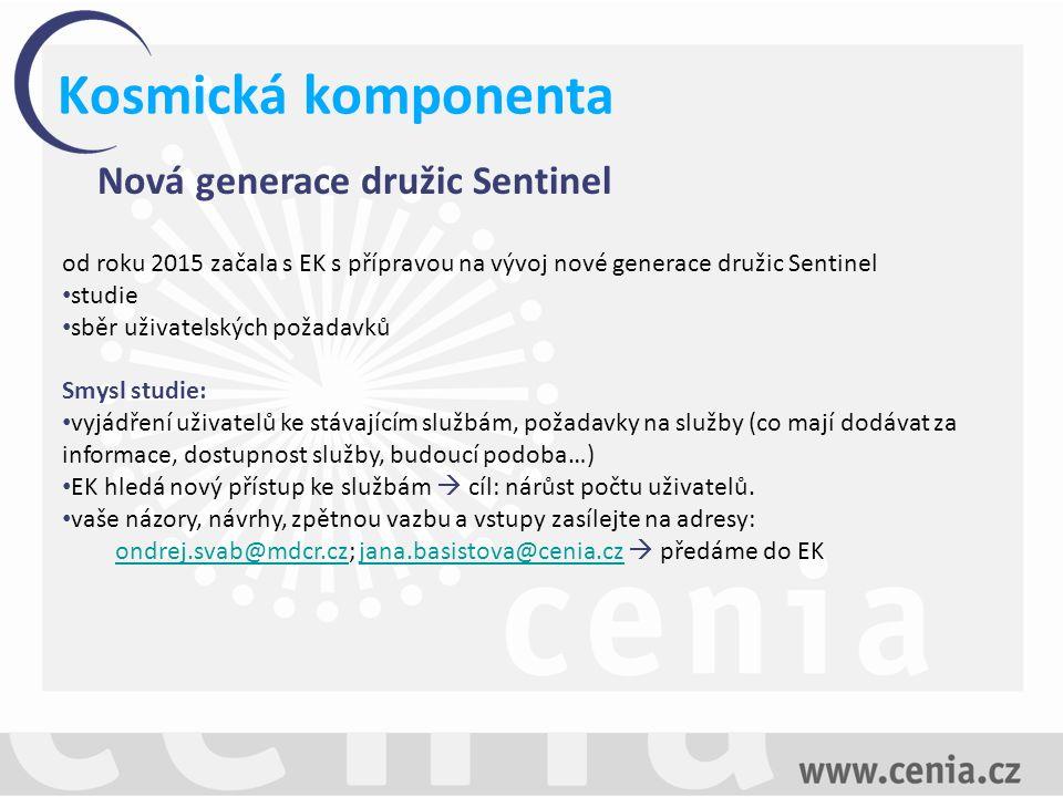 Sentinel 2A – Drážďany 15.12.