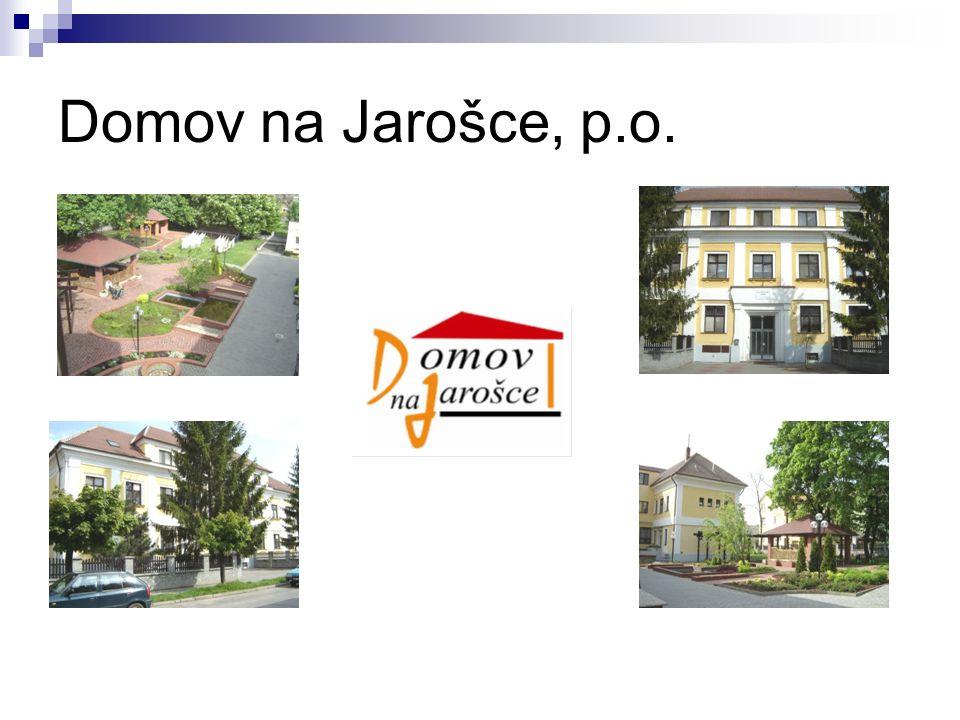 Domov na Jarošce, p.o.
