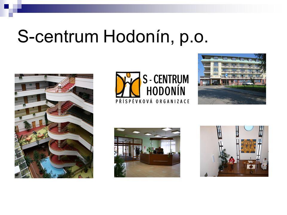 S-centrum Hodonín, p.o.