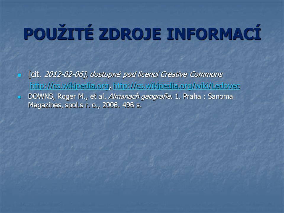 [cit.2012-02-06], dostupné pod licencí Creative Commons [cit.