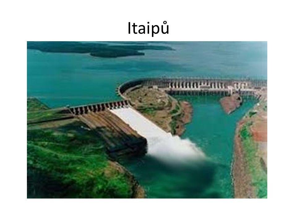 Itaipů