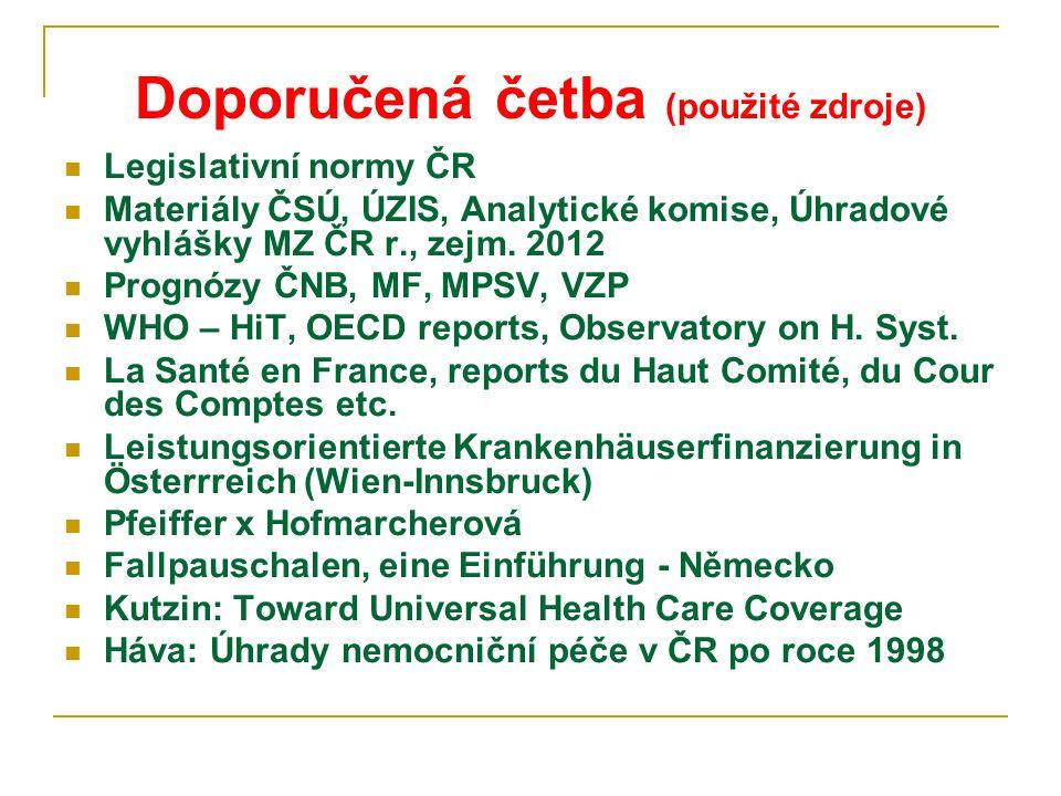 """Lidské zdroje a (plané) sliby sestrám a lékařům Zdravotníci (""""lidské zdroje ) jsou nejcennějším kapitálem českého zdravotnictví."""