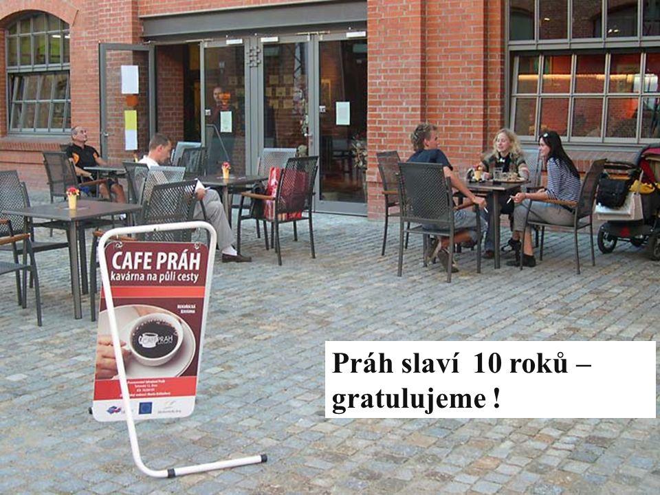 Spolupráce PK s Prahem Optimální pravidelný osobní kontakt ( ne pouze domluva vedoucích pracovníků, pac.