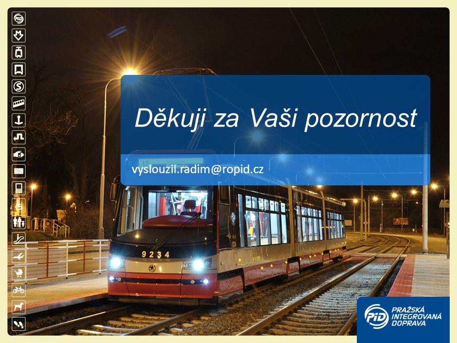 vyslouzil.radim@ropid.cz Děkuji za Vaši pozornost