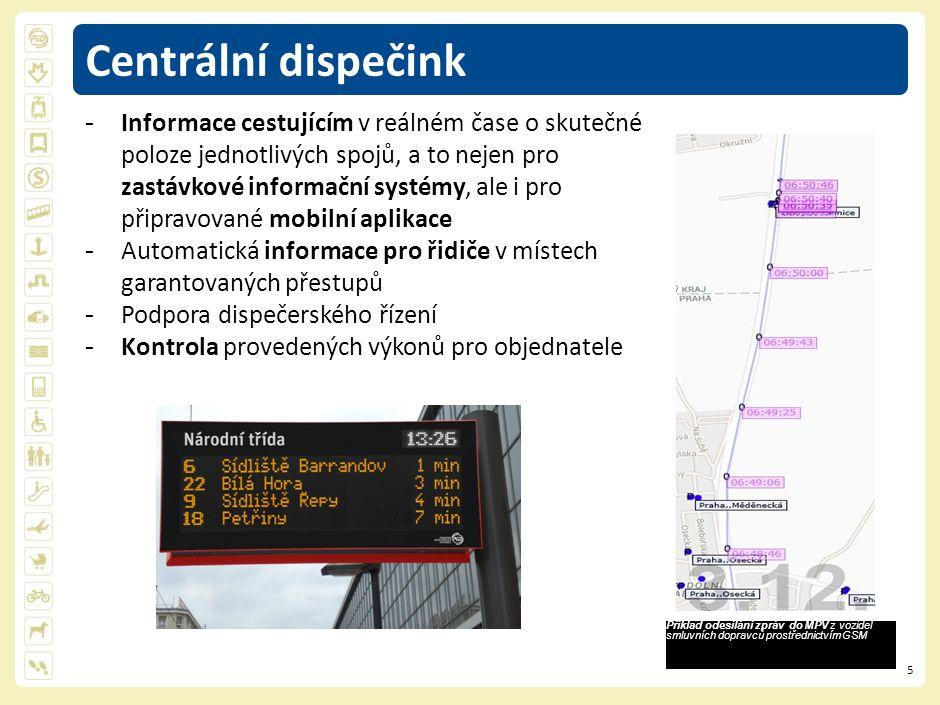 6 Rozvoj preference veřejné dopravy -CÍL: zajištění vyšší rychlosti, plynulosti a spolehlivosti provozu tramvajových a autobusových linek -Preference veřejné dopravy na křižovatkách řízených světelným signalizačním zařízením (SSZ), -zajištění vyhrazené jízdní dráhy pro vozidla veřejné dopravy v uličním prostoru, -řízení dopravního proudu, -vybavení vozidel veřejné dopravy zařízeními pro zajištění komunikace vozidla se SSZ, respektive dalšími telematickými systémy, -stavební úpravy a vybavení zastávek veřejné dopravy.