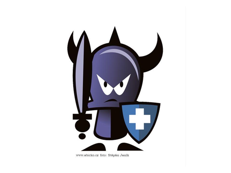 Antivirový program Antivirový program je počítačový software, který slouží k: identifikaci, odstraňování a eliminaci počítačových virů a jiného škodlivého software (např.