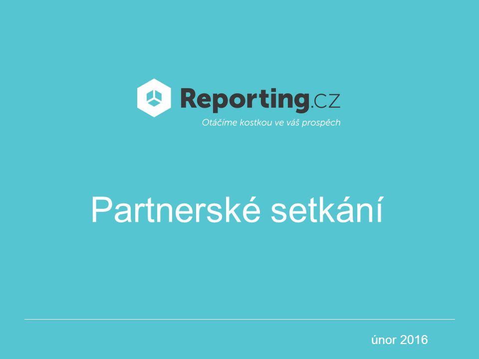 Partnerské setkání únor 2016