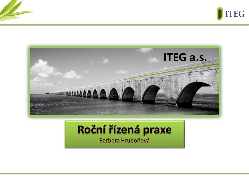 ITEG a.s.