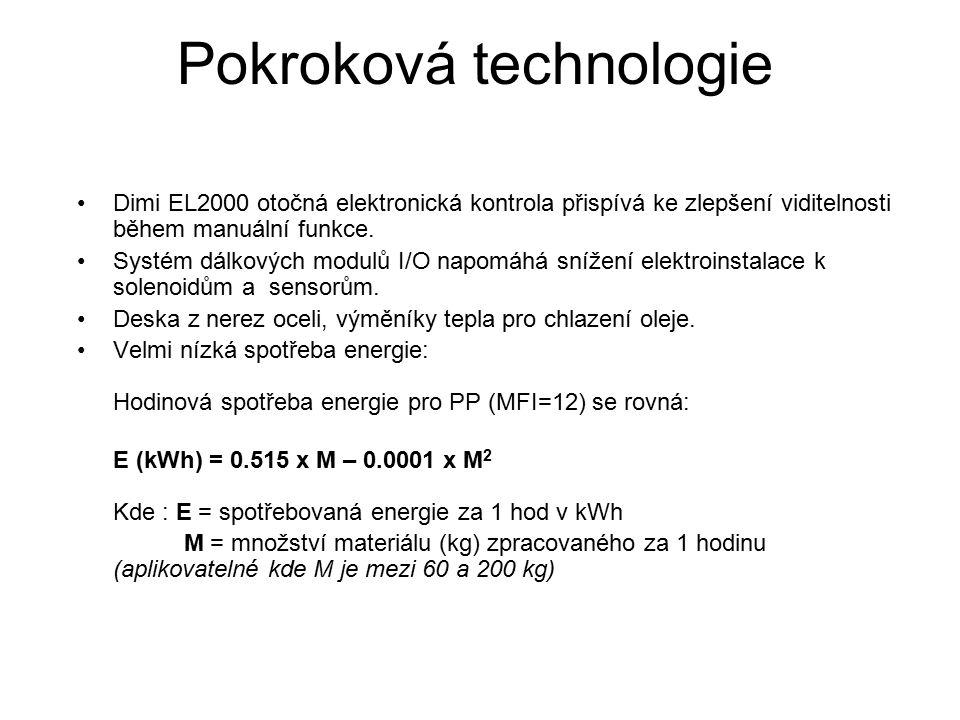 """Proč si společnost Negri Bossi vybrala systém CAN Nová série Vector je opatřena elektrickým/hydraulickým systémem, kde je provedena změna informací (kontroly, skutečné hodnoty...) na poli """"bus s otevřeným protokolem CAN."""