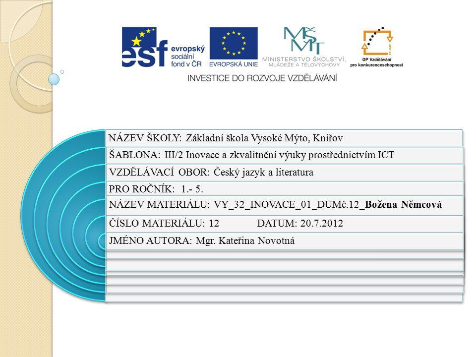 AUTOR NEUVEDEN. www.bux.cz [online]. [cit. 21.7.2012]. Dostupný na WWW:.