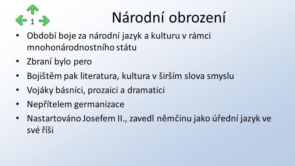 májovci Literární seskupení, či generace, autorů kolem almanachu Máj (vyšel r.