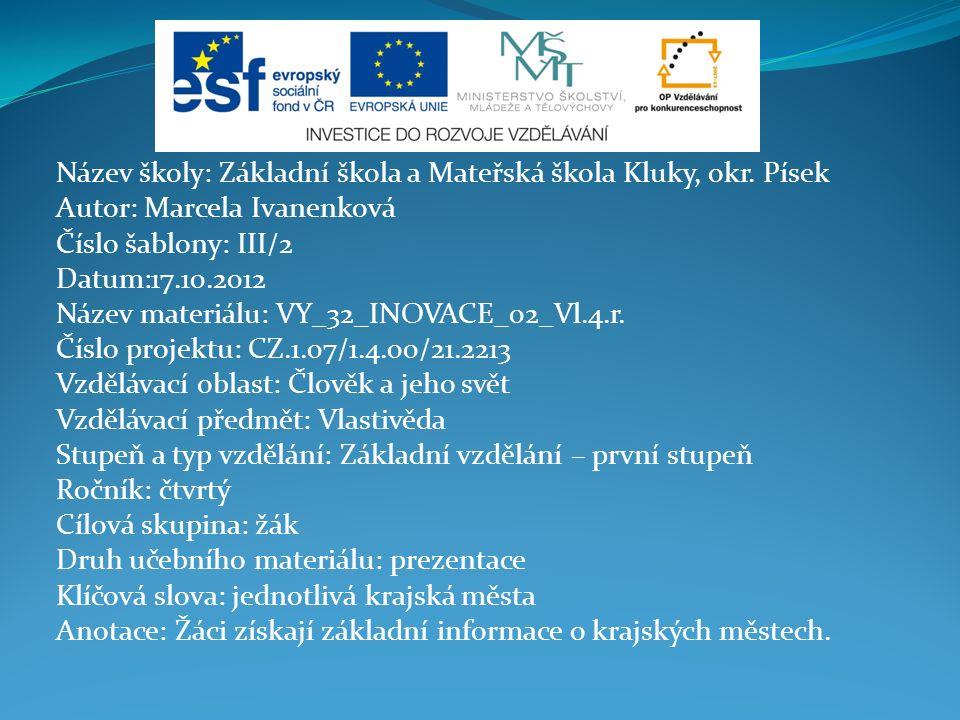 Brno druhé největší město ČR první písemná zmínka pochází z r.