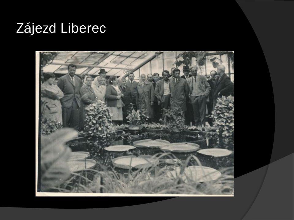 Zájezd Liberec