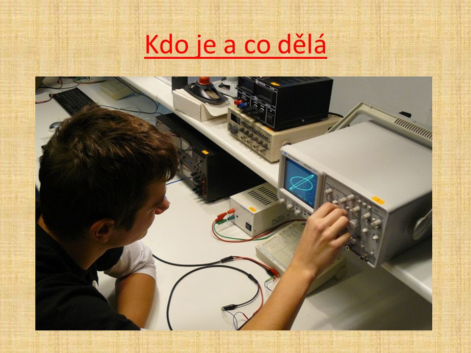 Elektrotechnika na SPŠ Ostrov Obor Elektrotechnika 26 – 41 – M/01, zaměření slaboproudá nebo silnoproudá.