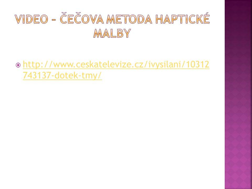  http://www.ceskatelevize.cz/ivysilani/10312 743137-dotek-tmy/ http://www.ceskatelevize.cz/ivysilani/10312 743137-dotek-tmy/