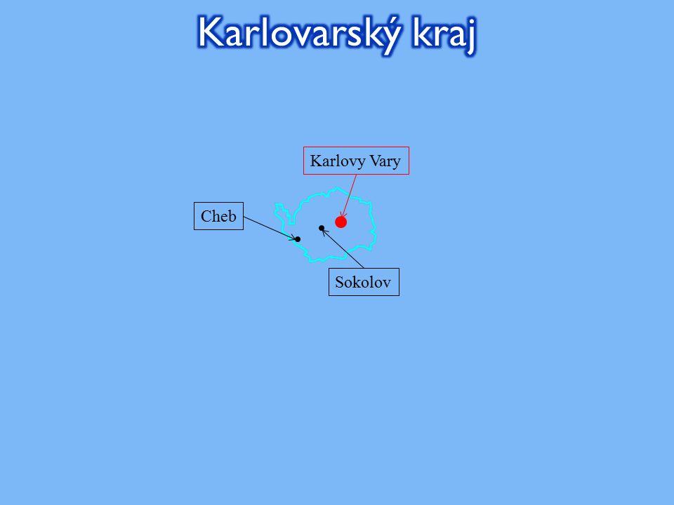 Karlovy VaryCheb Sokolov